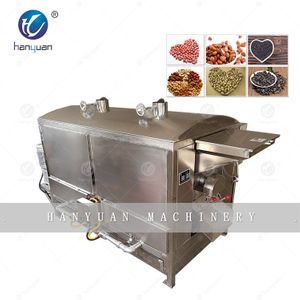 HY-CQ100 gas rice noodle machine