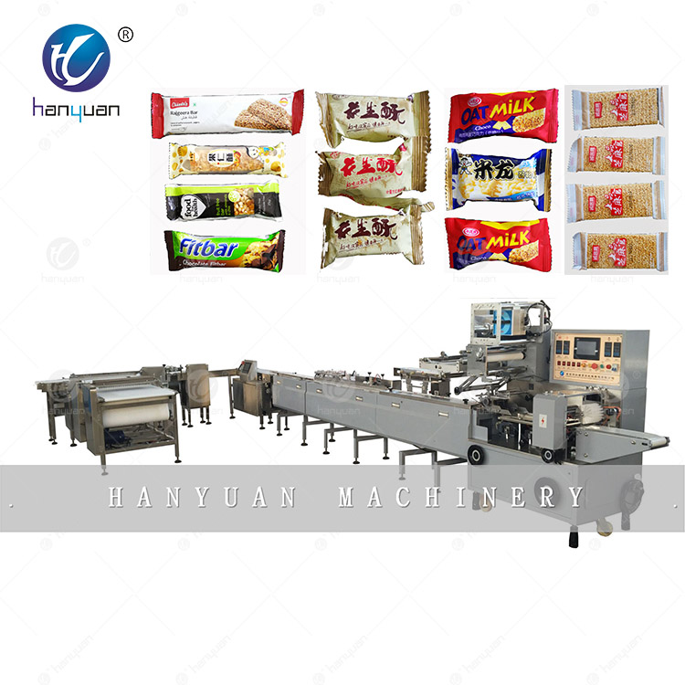 HY-P400 automatic material packaging machine