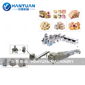 HY-SFL / B crisp snow production line