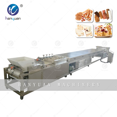 HY-CL560 automatic refrigeration cutting machine